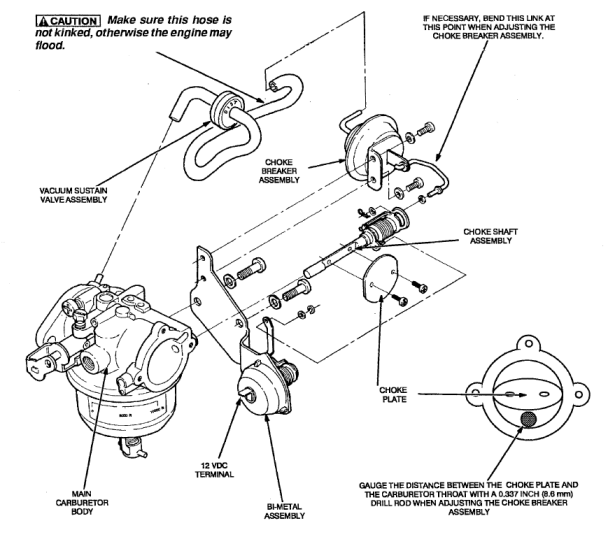 onan microquiet 4000 carburetor diagram